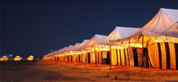 Kutch and Bhuj Tour Packages
