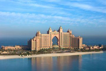 Wonderful Dubai with Atlantis