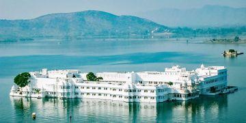 Colors of Marwar - Jaipur and Udaipur Trip