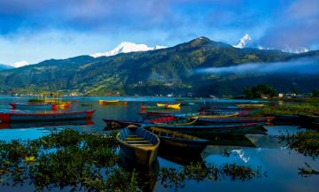 Nepal Holiday-Himalaya Discovery tour