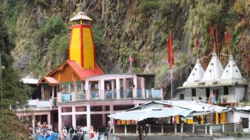 Deluxe Personal Yamunotri Gangotri Yatra 2019 Ex Haridwar 05 Days