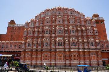 Rediscover Heritage Jaipur Trip Tour