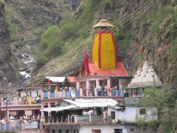 Standard Personal Yamunotri Yatra Package Ex Haridwar 03 Days