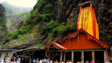 Deluxe Personal Yamunotri Yatra Package Ex Haridwar 03 Days