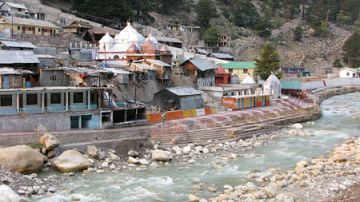 Deluxe Group Gangotri Yatra Package Ex Haridwar 03 Days