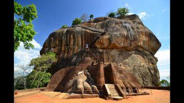 Sri Lanka with Dambulla