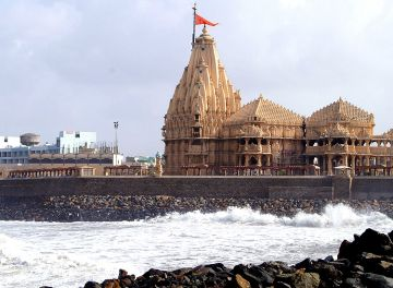 Culture and Tradition of Gujarat for 13N/14D