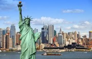 America  USA  Tour Package