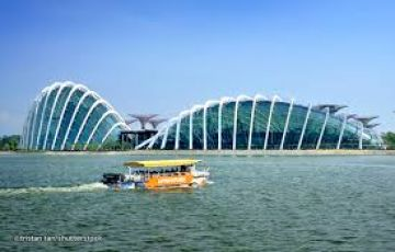singapore to penang malaysia thailand 5 day pacakge