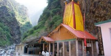 Chardham Yatra Package Regular Ex Haridwar 10 Days - Regular Group Badrinath Kedarnath Gangotri Yamunotri
