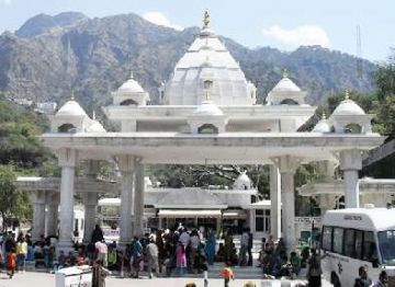 TPJ - 146 Mata Vaishno Devi Package By Road