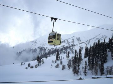 Gulmarg Gondola Package