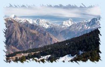 Corbett Nainital Tour Package From New Delhi