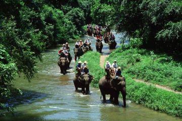 Beautiful Thailand - Phuket, Krabi, Pattaya & Bangkok Package
