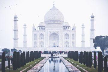 2 nights/3 days Delhi Mathura Agra Delhi