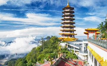 Amazing Kuala Lumpur Tour Package