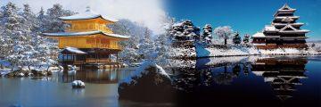 Japan Tours Code JTF