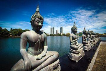 Amazing Sri Lanka - Luxury