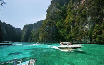 Jewels Of Phuket & Krabi  3 night Phuket and 3 night Krabi