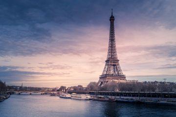 Short Romantic Trip to Paris