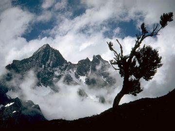 Kashmir - Paradise on earth