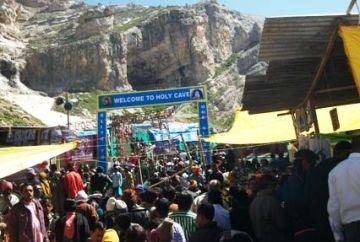 TPJ - 184 Amarnath Yatra by Road Baltal