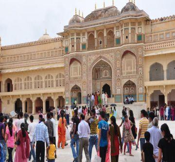 Tour To Rajasthan