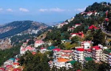 Holiday Shimla & Manali Tour 05 Nights & 06 Days till 31 March 2019