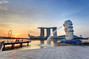All About Singapore