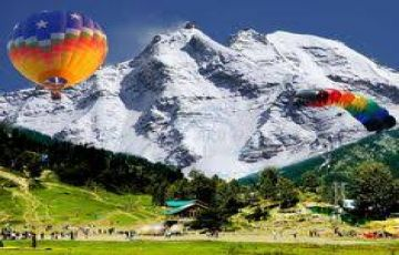 09 Night 10 Days Holiday Package  All Himachal