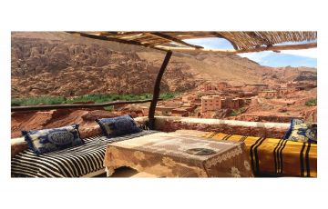 3 Days from Marrakesh to fez