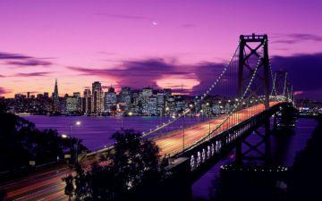 USA WEST COAST LOS ANGELES  LAS VEGASSAN FRANCISCO
