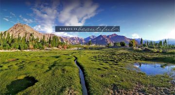 Leh - Ladakh with Kashmir 8n/9d