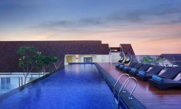 BALI four NIGHTS five DAYS WITH ACTIVITIES