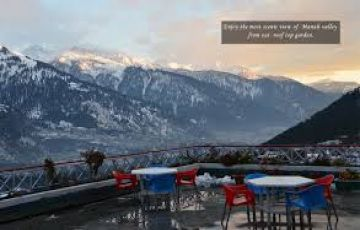spiti manali tour packages 6n/7d