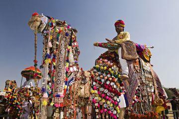Rajasthan Tour Package 8 Days/ 7 Nights