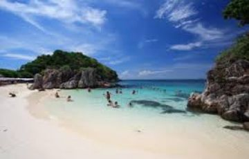 Stunning Beaches & Cities of Thailand