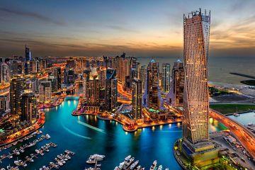 Exotic Dubai