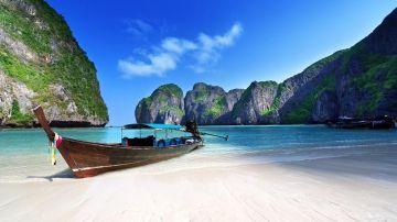 ROMANTIC THAILAND - PHUKET, KRABI AND BANGKOK