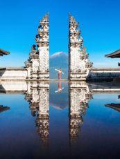 Weekend Getaway - Luxurious Romantic Bali