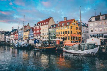 Scandinavian Summers with Copenhagen and Aarhus