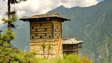Village Road Safari in Sainj Valley 2nights 3days