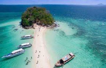 A Short Romantic Trip to Krabi