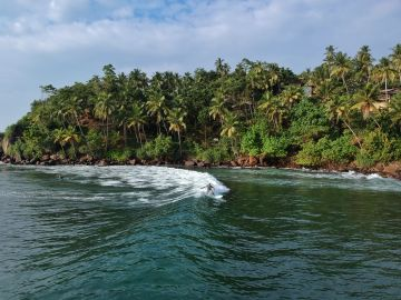 Complete Sri Lanka with Jetwing properties
