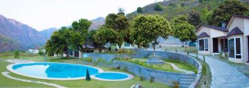 Holi Weekend Jim Corbett Luxurious Package