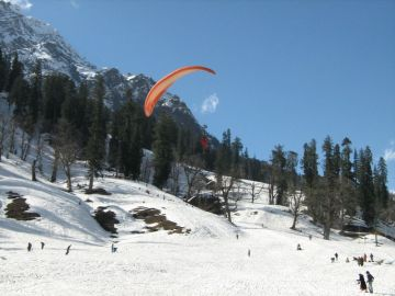 BEAUTY OF HIMACHAL 6N/7D