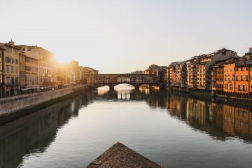 Italian Delight with Rome and Florence