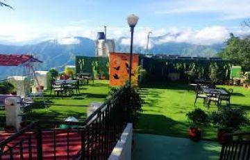 Haridwar+Rishikesh+Mussoorie