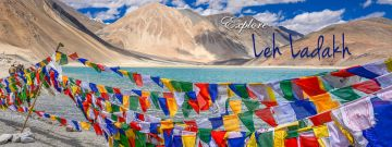 RoofTop Drive Ladakh 07 Days Land Package