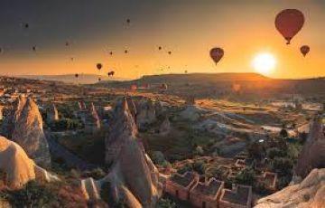 TRIP TO AMAZING TURKEY